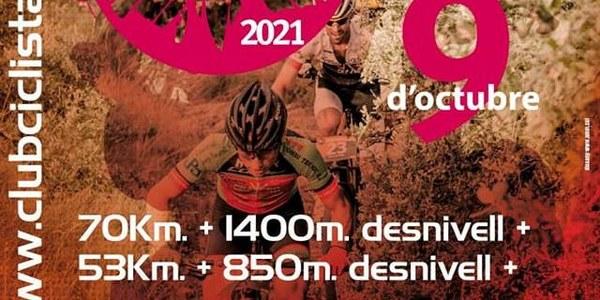 28a TRANSISCAR- Volta BTT del Torró. AGRAMUNT