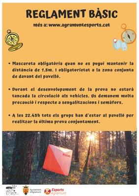 Cursa Orientació Familiar Estiu 2021 (2)
