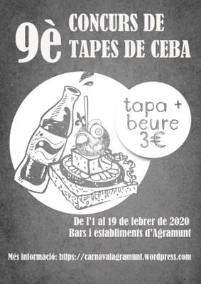 9è Concurs Tapes Ceba