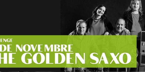 Balls Diumenges: The Golden Saxo