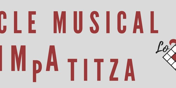 Cicle Musical Emmpatitza