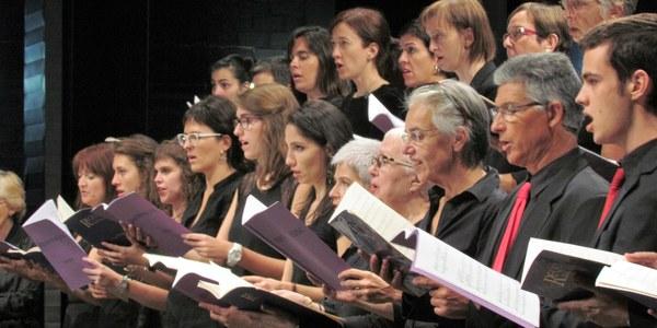 Concert cloenda Musiquem Lleida