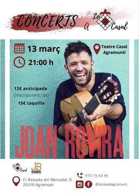 Lo Casal_ Joan Rovira