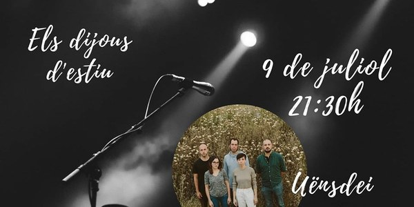 Concerts a Lo Casal