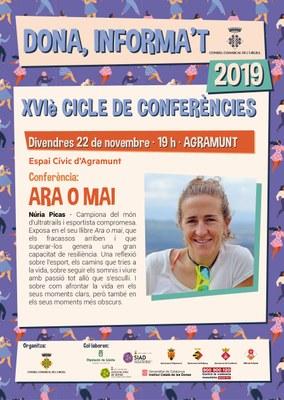 Dona Informa't 2019