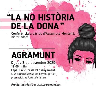 Conferència 03 desembre 2020