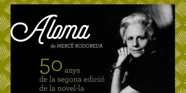 Aloma, de Mercè Rodoreda