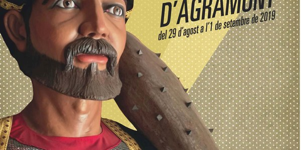 Festa Major Agramunt 2019