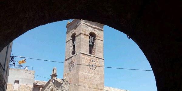 Festa Major La Donzell d'Urgell