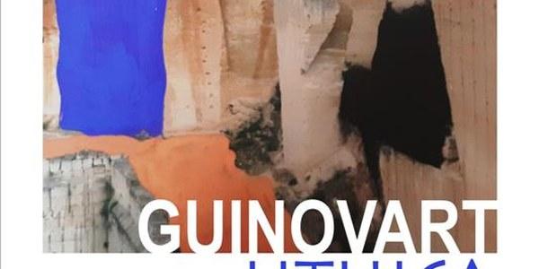 Guinovart a Menorca