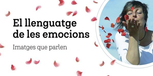 Inaguració exposició: El llenguatge de les emocions. Imatges que parlen, d'Anna Pla