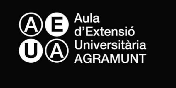 Inici de curs de l'Aula d'Extensió Universitària d'Agramunt