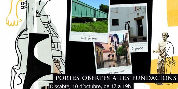 Jornades Europees de Patrimoni | Portes obertes a Lo Pardal
