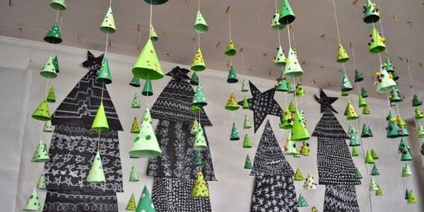 Taller de decoració nadalenca per a joves