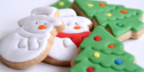 Taller de galetes de Nadal