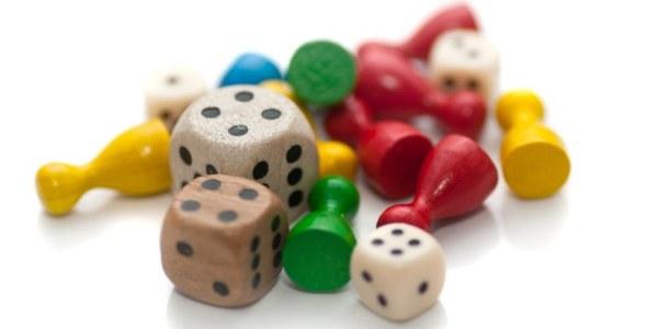 Tarda de jocs de taula