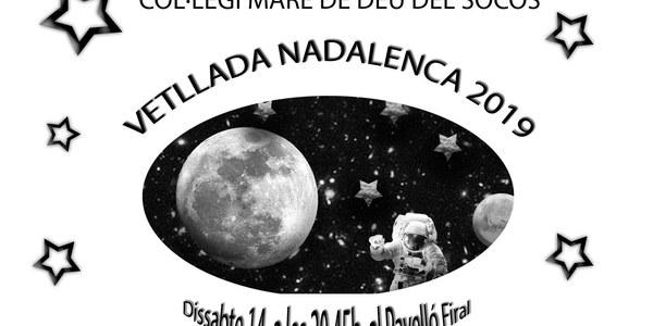 VETLLADA de NADAL