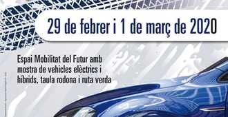 XIX Fira del Vehicle d'Ocasió. Agr'auto 2020