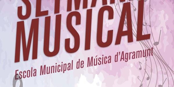 XIX Setmana Musical  de l'EMMA