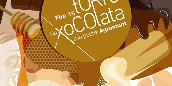 XXXI Fira del Torró i de la Xocolata a la Pedra d'Agramunt