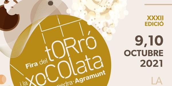 XXXII Fira del Torró i de la Xocolata a la Pedra