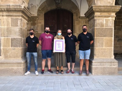 25è aniversari dels Castellers de Lleida