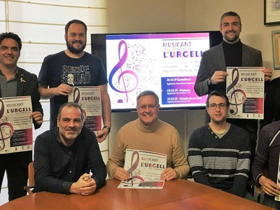 Cicle Musican't l'Urgell