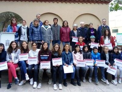 42è Certamen Literari de Sant Jordi