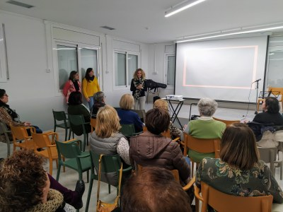 Agramunt acull el primer acte per commemorar el dia de les Malalties Minoritàries a les comarques de Lleida