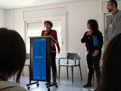 Agramunt acull la Jornada Anual de les Terres de Lleida del Projecte Educació 360