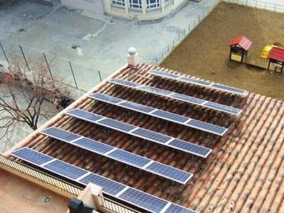 Agramunt bonificarà el 50% de l'IBI en les instal•lacions d'energies renovables