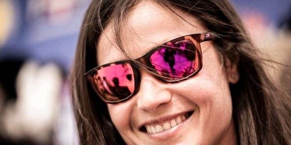 Sílvia Puigarnau, esportista agramuntina
