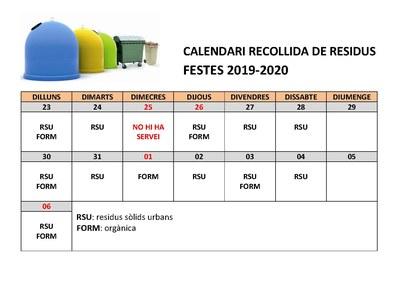Ajuntament informa