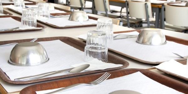 Ajuts menjador escolar curs 2019/2020 (Urgell)