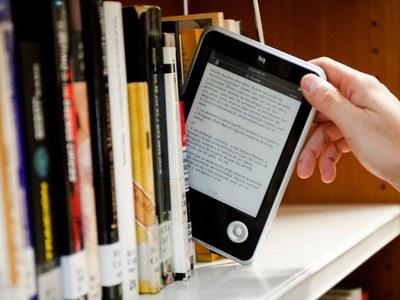 Ampliació del servei eBiblio de la biblioteca