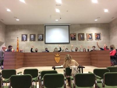 Aprovats els pressupostos municipals 2021 de l'Ajuntament d'Agramunt