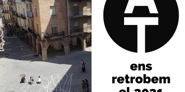 El Curs Art i Territori es prorroga pel 2021