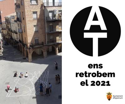 Aquest any 2020 no es farà el Curs d'Art i Territori