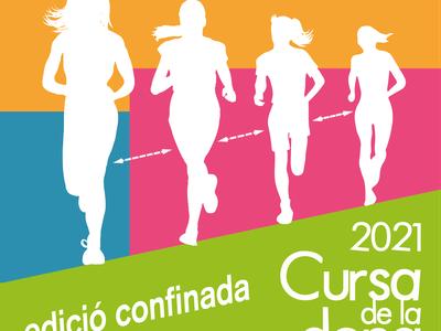 AQUEST CAP DE SETMANA ARRANCA LA 9A EDICIÓ DE LA CURSA DE LA DONA