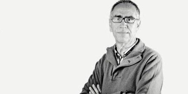 Jaume Funes, psicòleg, educador i periodista