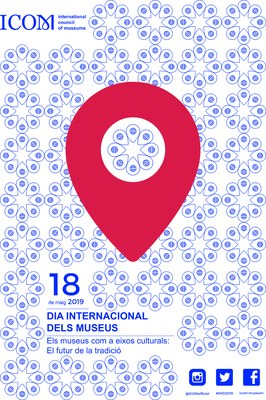 Celebració del Dia Internacional dels Museus