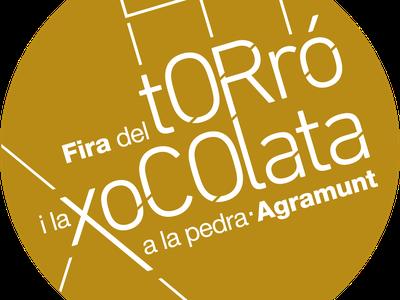 Comunicat oficial: Fira del Torró i de la Xocolata a la Pedra d'Agramunt