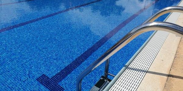 Plaça de personal de manteniment de les piscines municipals (estiu 2019)