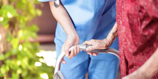 Contractació places auxiliar geriatria per la Residència Mas Vell
