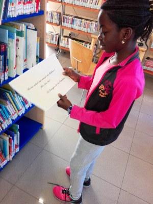 Supernit a les biblioteques