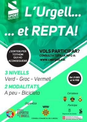 Cartell_ Urgell et repta 2020