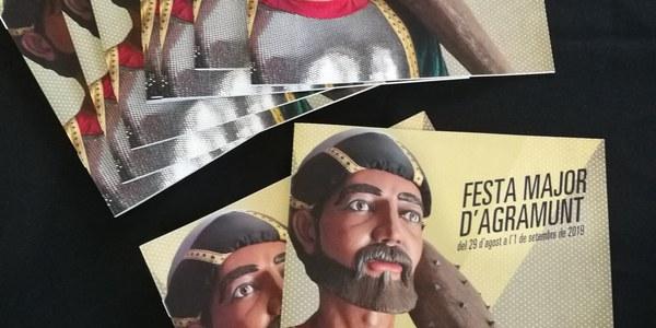 El llibret de la festa major canvia de format