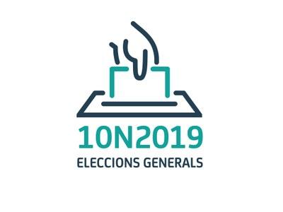 Eleccions Generals 10 de novembre a Agramunt