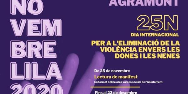 Novembre Lila_Agramunt 2020