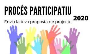 Escollits els tres projectes finalistes del 4rt procés participatiu